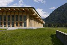 #A Architecture