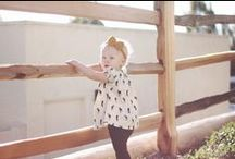 Clothing for Little Ones