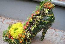 Bära av blommor 1