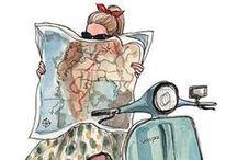 libros de mujeres viajeras / relatos de mujeres viajeras