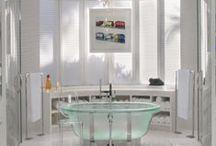 bath / by House Plan Architect