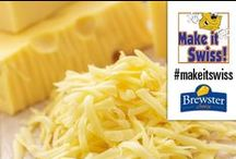 #makeitswiss / Clever substitutions, photos and Swiss-specific recipes so you can easily #makeitswiss at any meal.