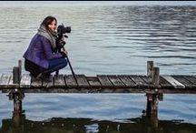 Photographer Mariana Fogaça / Meet the artist.