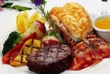 Father's Day Recipe Ideas / Try something different this Father's Day with one of Good Food Ireland's approved recipe's. We can gaurentee it will be enough to put a smile on any father's face on the big day.