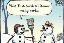Öpen Wide for Laughs / Need a reason to smile? Check out these pins full of jokes and other bits of dentist humor to start off your day on the right foot.