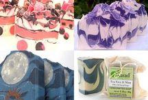 jabones/soap / Jabones artesanos