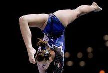 Gymnastic's world