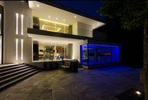 Project Villa Noord-Brabant / De ultieme samensmelting van licht en architectuur samengevat in deze droomvilla in Noord-Brabant.