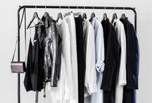 C L O S E T S / Closets