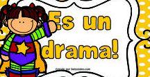 Dramatización