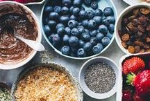 The Breakfast Table / recipes and ideas for starting the day off right