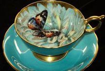 Tea Time / Tea Time Accessories; tea pots, etc. tea fixes everything! #Tea