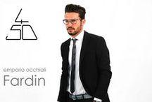 450 EYEWEAR / #occhiali #occhialidavista #moda #fashion #modaocchiali #fardin #emporioocchialifardin
