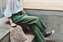 Modeuse / Toute la mode femme
