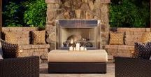 Outdoor Living Spaces / It's the new family room. Wonderful patio and outdoor  living space ideas. #TrinityFlorida. Sailwinds Realty Toni Weidman http://toniweidman.com