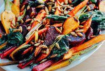 Food: legumi + verdura