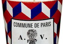 Bougies et senteurs / Bougies, senteurs et parfums d'ambiance