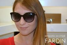 Emporio Occhiali Fardin Summertime / #emporioocchialifardin #occhiali #fardin #fashionglasses #fashion #summertime