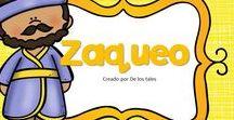 Zaqueo