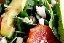 Food: frutta + verdura