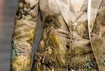 CONTEMPORARY man fashion
