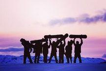 POW All Day / Snowspiration