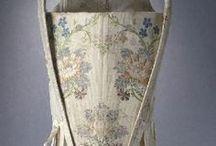 HISTORY corsets