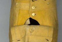 HISTORY pants