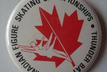 Canadian Skating History