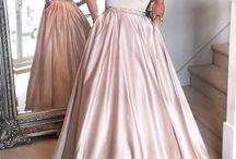 prinsessa / mekkoja jotka haluaisin ilman syytäkin mun vaatekaappiin