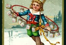 Victorian Trade Cards