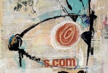 creativity / the paintings : Art of Rustan Ryden