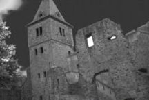 Haunted Places in Germany / Most Haunted Places in Germany.
