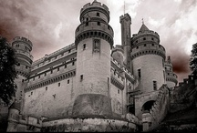 Haunted Castles / by Geisterportal