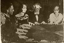 Séances & Ouija