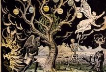 Black Magic & The Occult