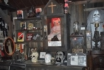 Strange Collections