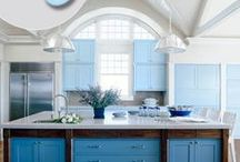 Kitchen Remodel Ideas / by Kristen Ehrhardt