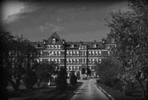 Haunted Schools / by Geisterportal