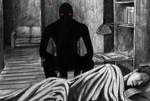 Shadow People / Shadow People & Shadow Ghosts