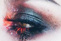 Make-up Inspiration / Make-up Inspiration!