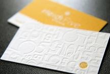 Beaut business cards