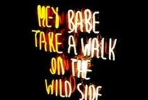 *Songs Lyrics* / by Sandra