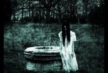 Dark Movies / by Geisterportal