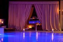 "spa area / 5 star hotel "" du lac"" / spa area / 5 star hotel "" du lac"" / Ioannina Greece / interior designer Sissy Raptopoulou"