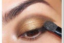 Make-up, tips
