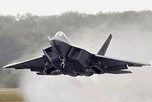 Air Combat & Planes