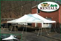 Weddings / Call: 570-366-1071 for Prices & Details! Email: Info@arkrentals.com