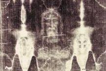 Reliquias sagradas del cristianismo