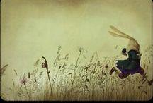 illustrations   / art...art...art...